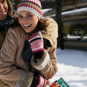 Top 20 winter date ideas