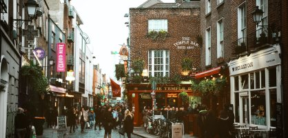 Dating in Dublin